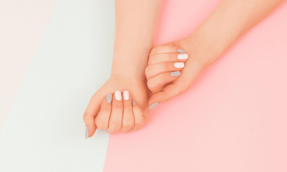 ¿Qué aspecto tienen unas uñas sanas y fuertes?