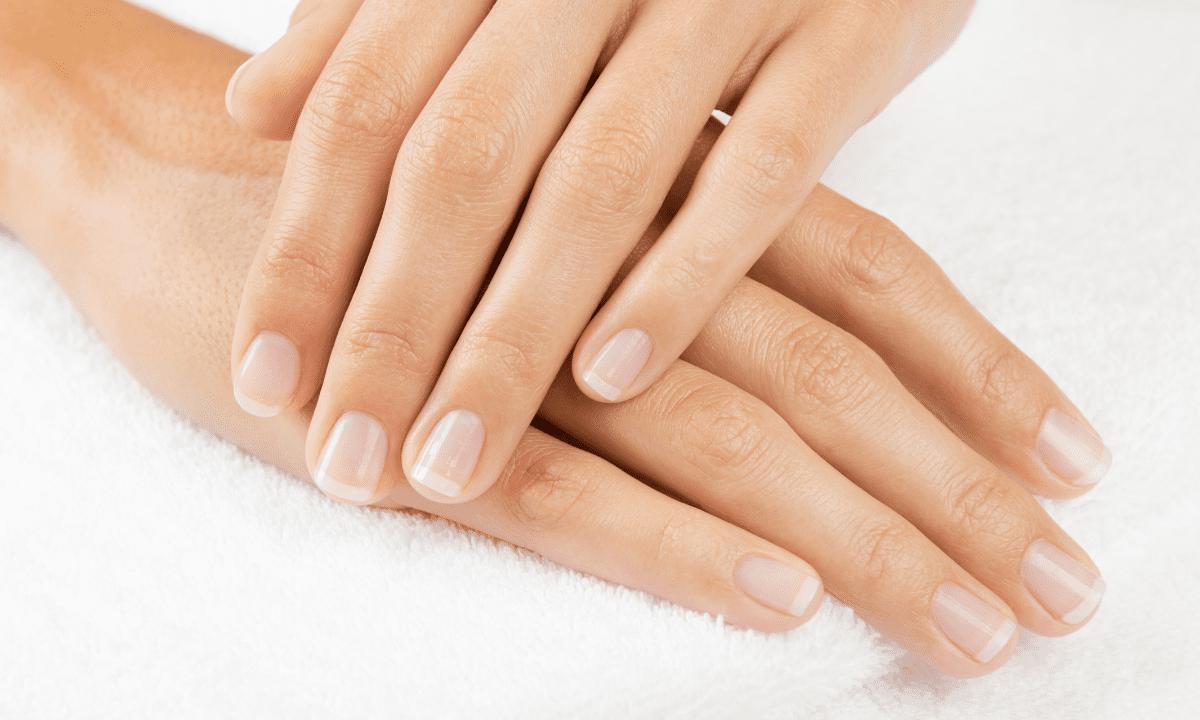 Uñas sanas. ¿Qué aspecto tienen unas uñas saludables y fuertes?